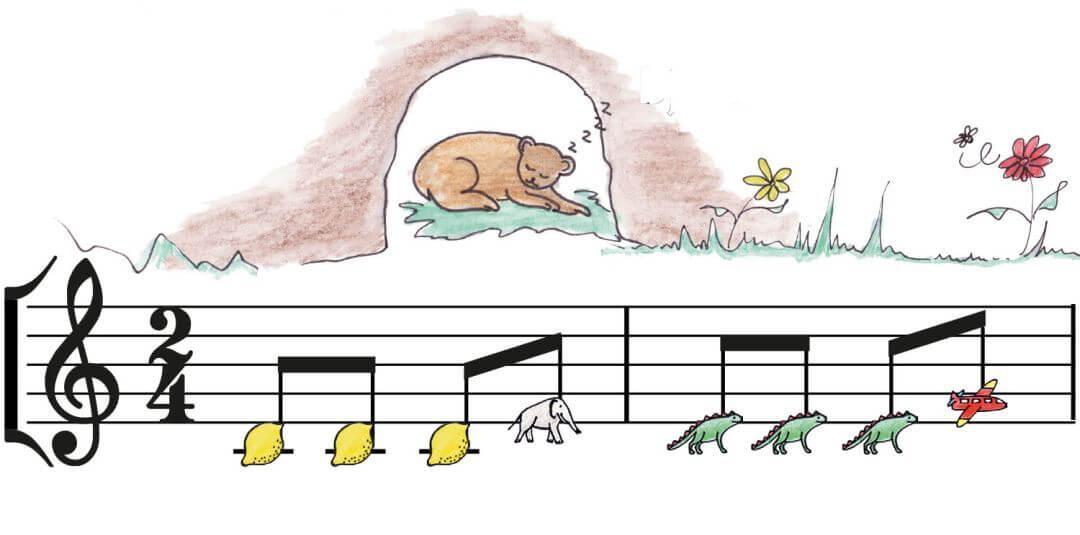 Björnen sover nyhetsbrevet