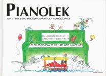 Pianolek Bok 1