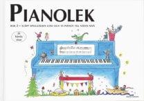 Pianolek Bok 2
